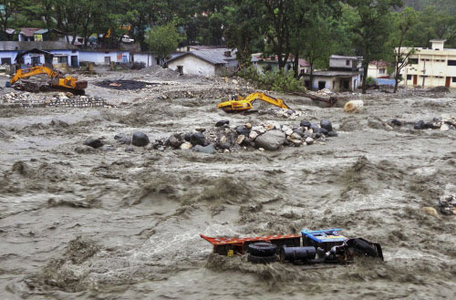 Monsoon fury: Death toll rises to 81, rescue efforts hit