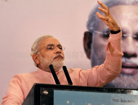 Modi not visiting Ayodhya, says his office