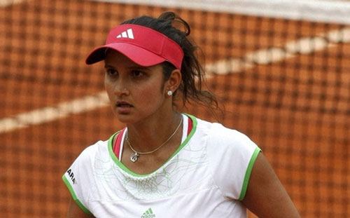 Sania, Huber in quarter-finals of Eastbourne WTA event