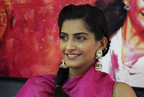 Sonam not doing any Hollywood project