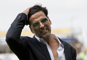 The film industry means everything to me: Akshay