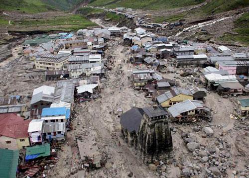No Kedarnath-Badrinath pilgrimage for three years