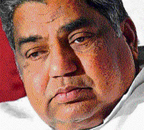 Don't shelve creation of new taluks: Dharam
