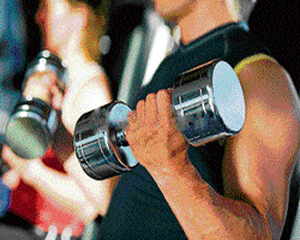 Amount of exercise matters, not frequency: study