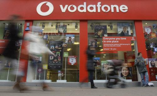 Vodafone buys Kabel Deutschland for $10 b