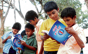 New syllabus lengthy and advanced, say teachers