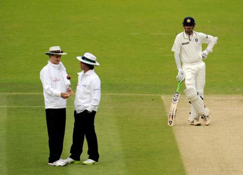 Tainted Rauf, Kiwi Bowden dropped from ICC Elite Panel