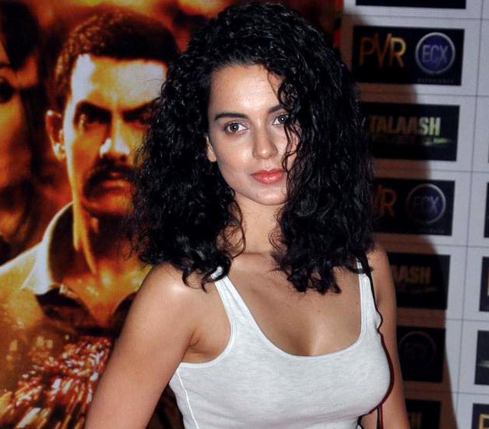 I don't talk to Aditya Pancholi: Kangana