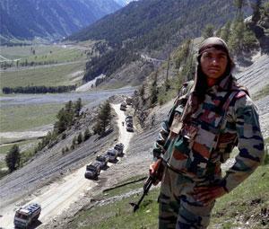 CRPF to deploy women commando team for Amarnath Yatra