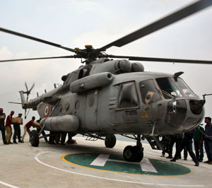 U'khand: Two IAF pilot couples carry out rescue missions
