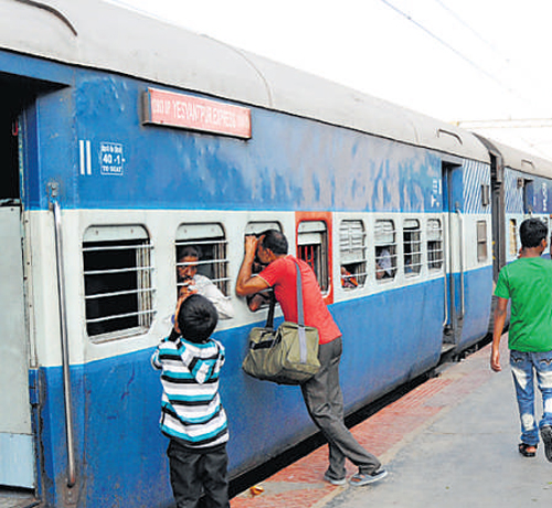 Rail ticket cancellation, refund made more stringent from July 1