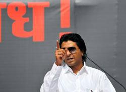 BJP dares MNS to reveal secret talks