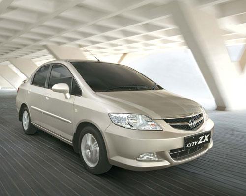 Honda to recall 42,672 units of second generation Honda City