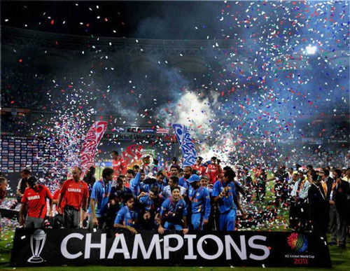 India to host 2016 World T20, 2023 World Cup