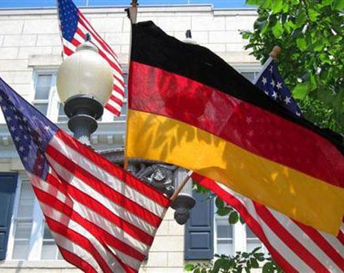 U.S. taps half-billion German phone, internet links in month - report