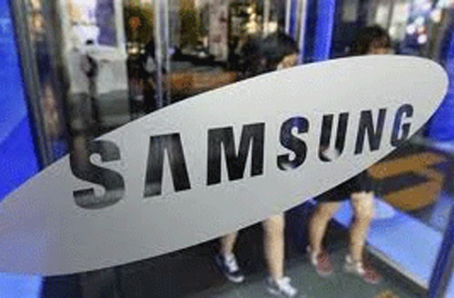 Samsung says its chairman has 'no relation' to case
