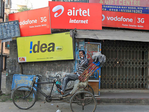 Telcos may gain as DoT is recalculating one-time spectrum fee