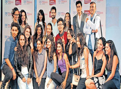 They Rocked The Runway Deccan Herald