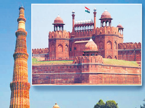 Centre may outsource monuments' maintenance
