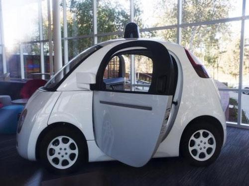 U.S. tells Google computers can qualify as drivers