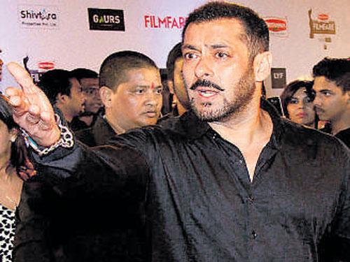 Salman case: Victim's family seeks compensation