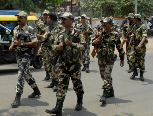 Govt reverses policy; allows defence forces to procure jammers