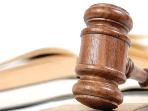 AgriGold chairman, MD held; sent to judicial remand