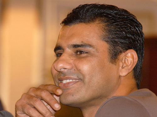 World Cup record against India at the back of our mind: Waqar