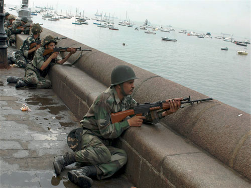 ISI, LeT, al-Qaeda had different intentions after Mumbai attacks