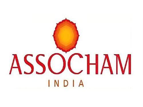 Raise personal IT exemption limit to Rs 4 lakh: Assocham