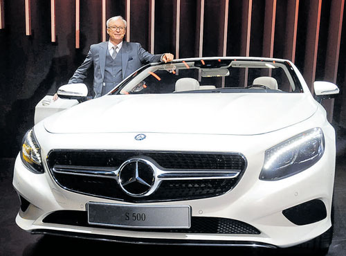 Automobile extravaganza wows India, unlocks new wheels of appeal