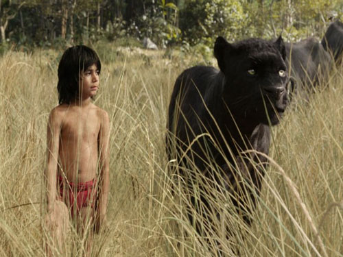 'The Jungle Book' to release in India a week prior to US