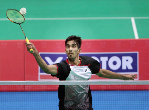 Badminton Asia Team Championships: India storm into quarters