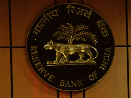 RBI not worried as rupee nears record lows