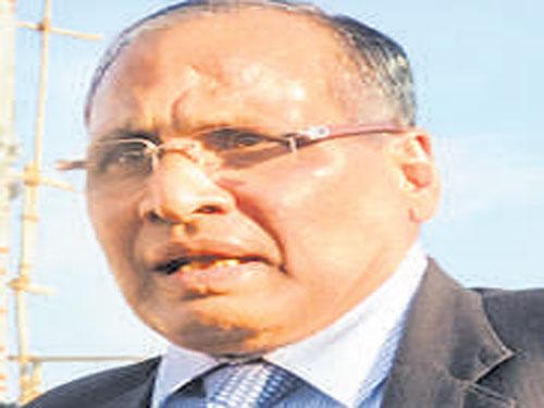 Justice Nayak tipped to be new Lokayukta