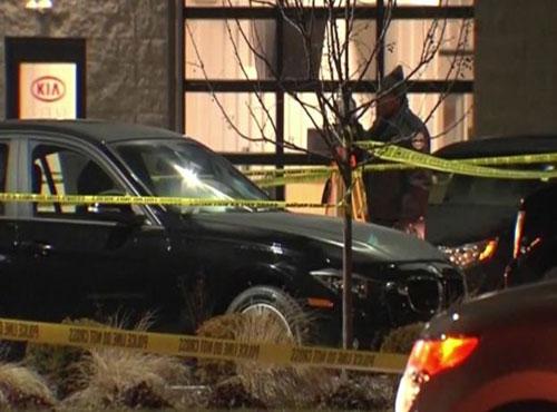 Police: 7 die in 'random' Michigan shootings; suspect held