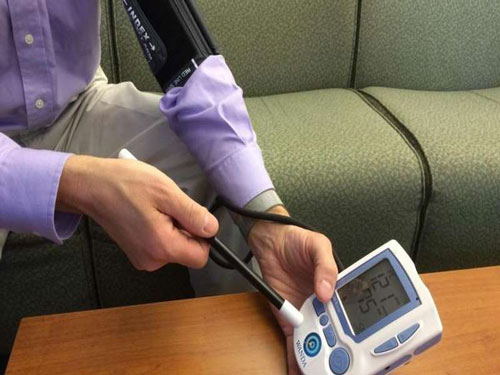 Digital 'magic wand' to improve health-care, cybersecurity