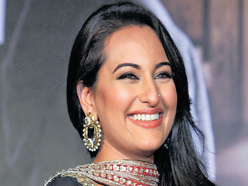 Sonakshi spells out her fears