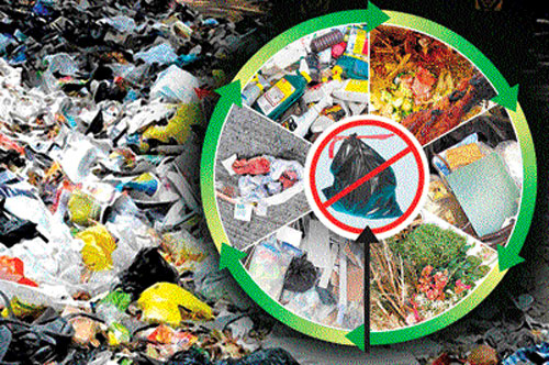 Soon, households must compost wet waste