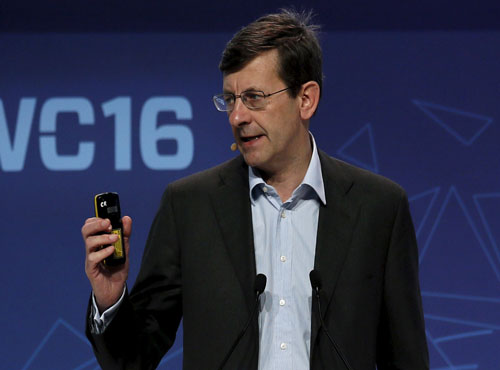 Free Basics helped one dominant player: Vodafone CEO