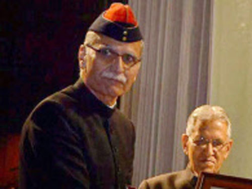Don't allow 'anti-India' functions on campus: BJP MP to AMU VC