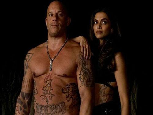 Deepika Padukone's 'XXX 3' to release in January next year