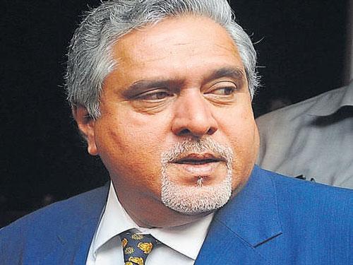 Vijay Mallya steps down from United Spiritschair
