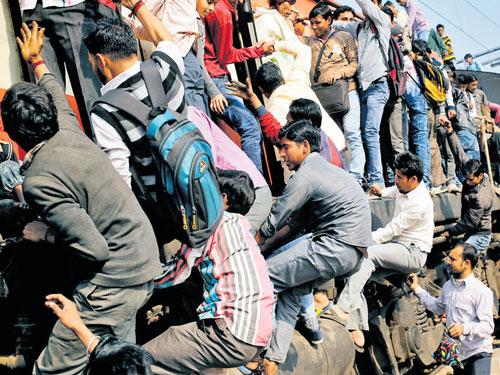 PM says it's passenger-centric, development-oriented
