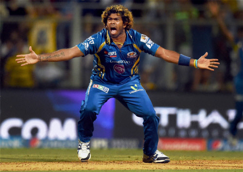 I might retire after World T20, hints Lasith Malinga