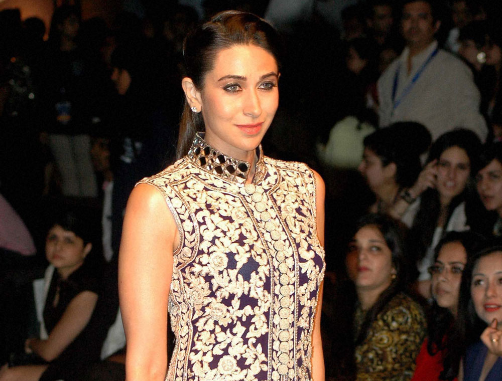Karisma Kapoor files dowry harassment case against husband