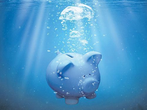 Startups: Between the Devil and the Deep Blue Sea