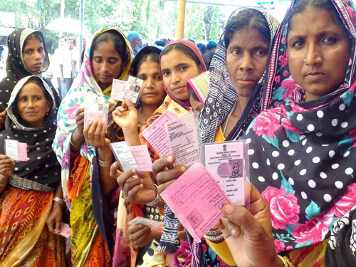 6th and final phase of Bengal polls witnesses over 84% polling