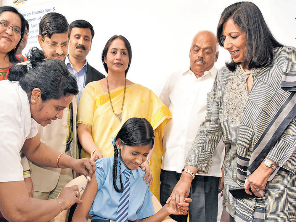 PHCs in 6 dists to get eLAJ smart clinics