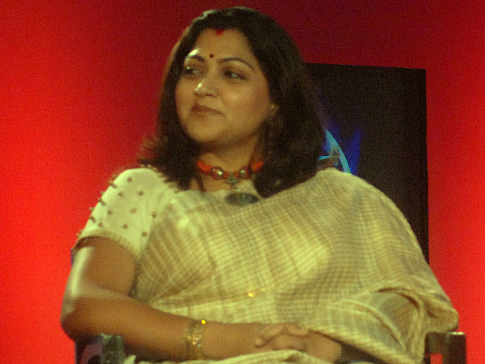 HC directs passport officer to reissue passport to Khushboo